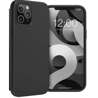 Apple iPhone 12 Pro Max Backcover silicone