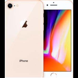 Apple Apple iPhone 8 64GB Goud refurbished