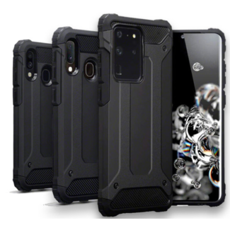 Apple iPhone 11 Pro armor backcover