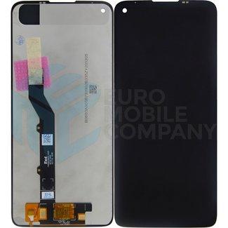 Motorola Motorola Moto G9 Plus Display + Digitizer - Black