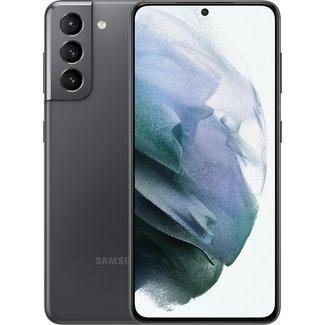 Samsung Samsung Galaxy S21 Zwart 128GB