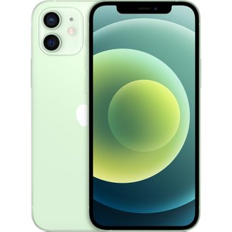 iPhone iPhone 12 - 128GB - Groen