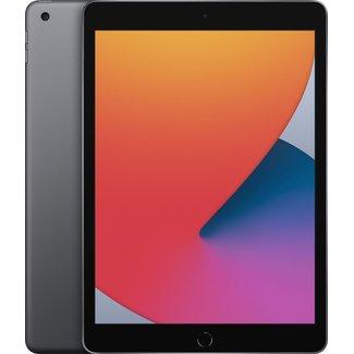 Apple Apple iPad (2020) - 32GB - Spacegrijs