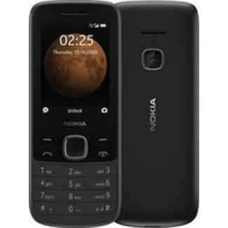 Nokia Nokia 225 - Dual Sim - Zwart