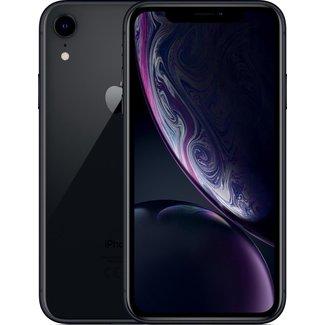 Apple Apple iPhone XR - Refurbished door Forza - B grade (Lichte gebruikssporen) - 128GB - Zwart