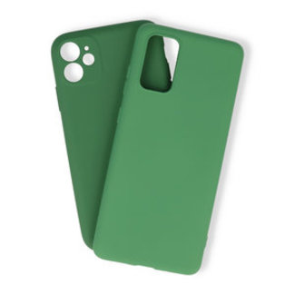 Samsung Samsung Galaxy S20 FE hoesje | groen Original