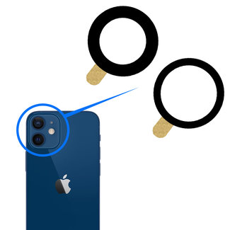 Apple Apple iPhone 12 Pro Rear-facing Camera Lens Cover