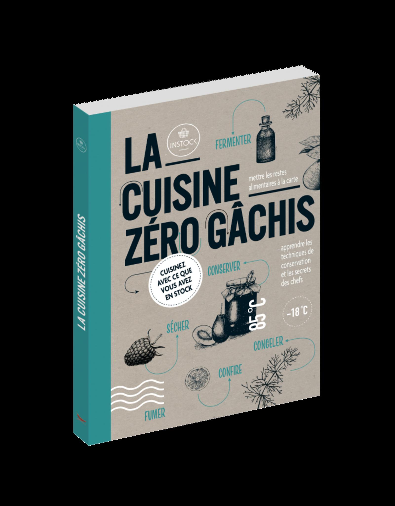 Instock La Cuisine Zéro Gâchis