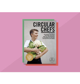 Instock Kookboek Circular Chefs (NL)