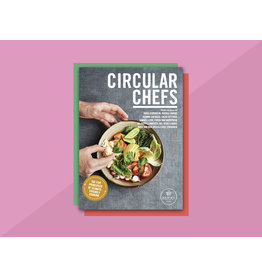 Instock Kookboek Circular Chefs (EN)