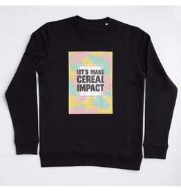 Instock Instock Upcycled Sweater