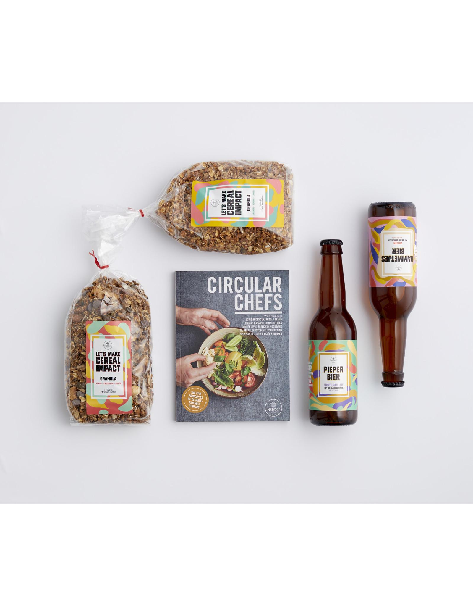 Instock Product Box - Medium