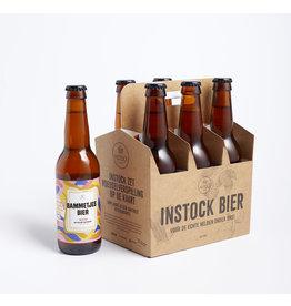 Instock Sixpack Bammetjes Bier