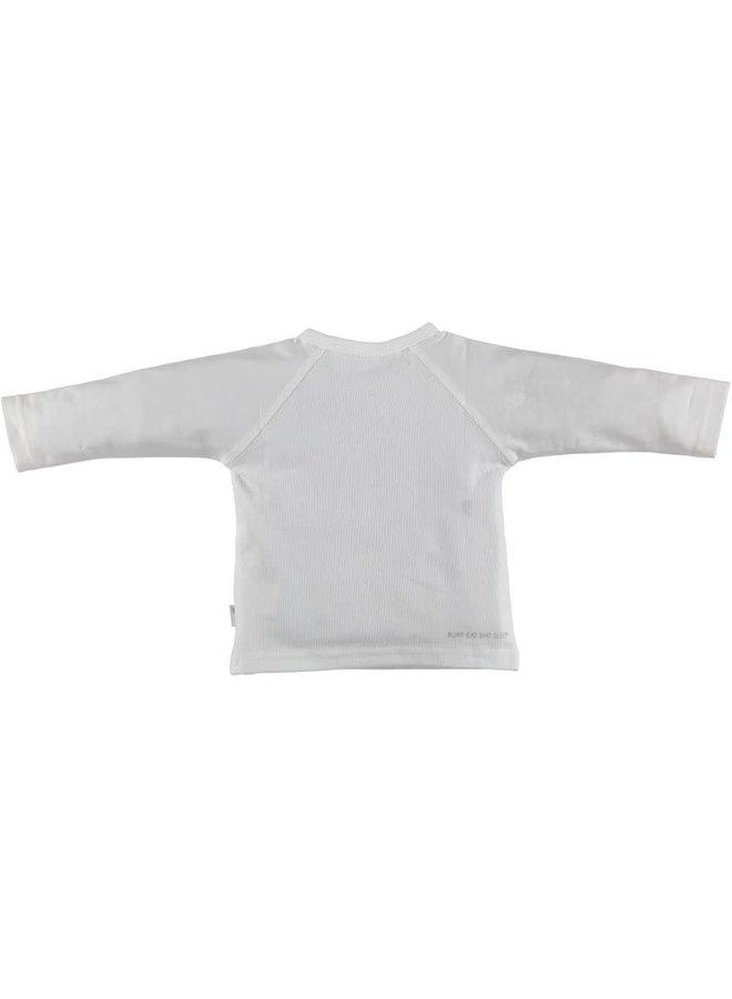 BESS - Shirt I Love You - Wit