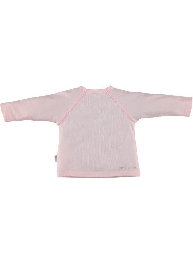 BESS-Shirt I'm so Cute - Roze