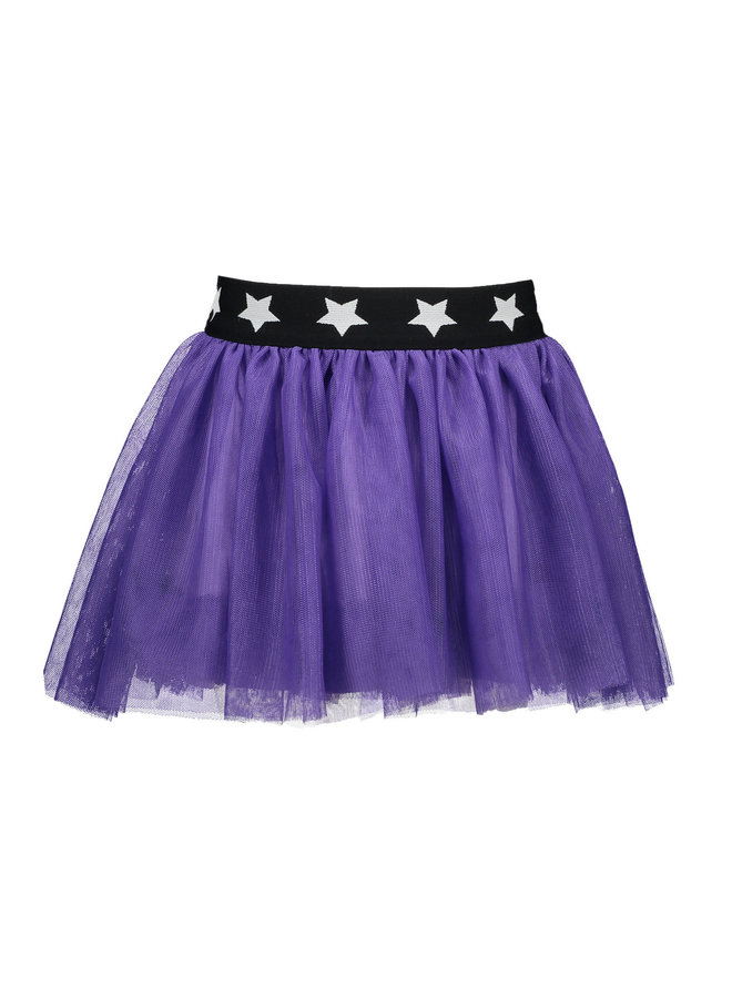 Skirt Grape Purple - Valt kleiner!
