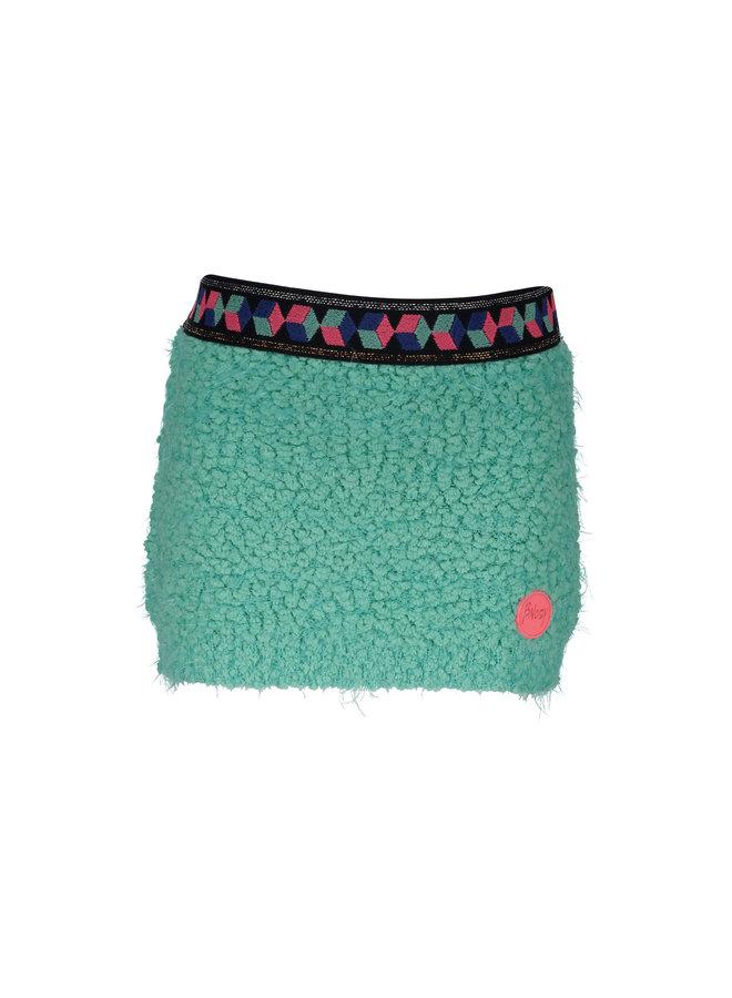 Skirt Suze Ice Green