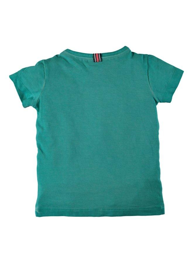 Shirt Aqua Marine
