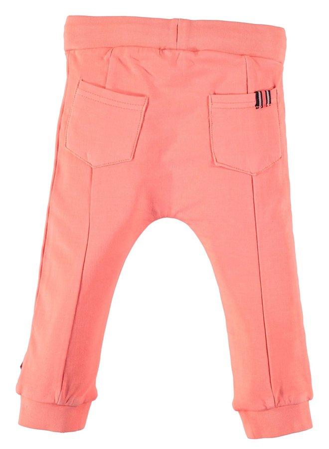 Pants Neon Carrot
