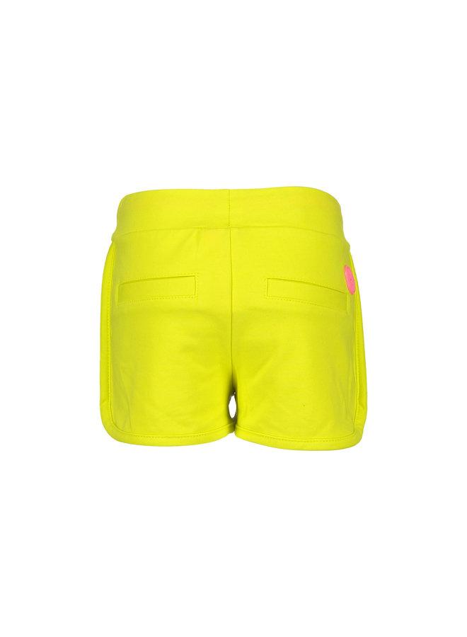Short Pants Lemon