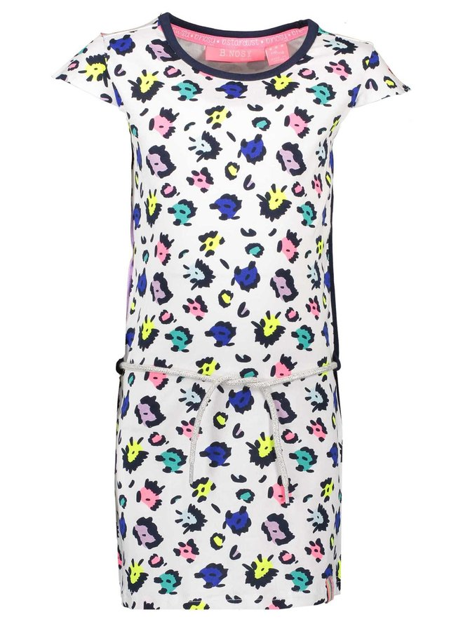 Dress Panther Sprinkle