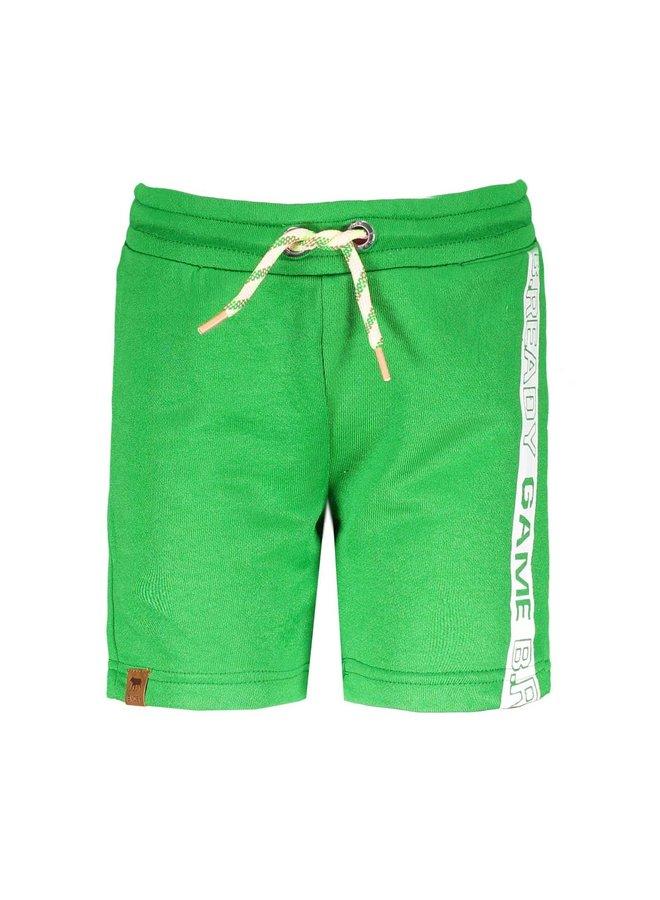 Short Pants Grass Green