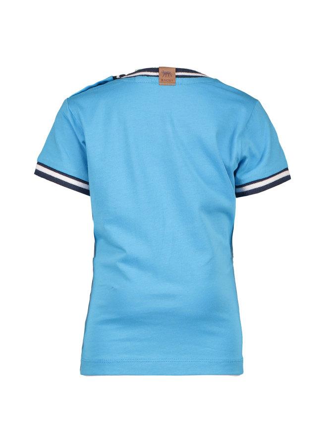 Shirt Lion - Pacific