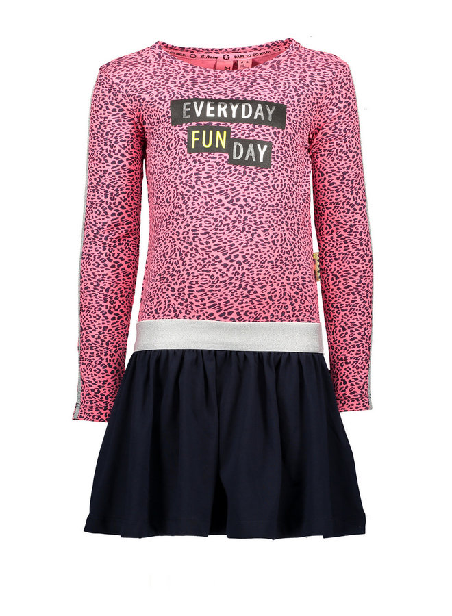 Dress Everyday Fun Day - Pink Panther