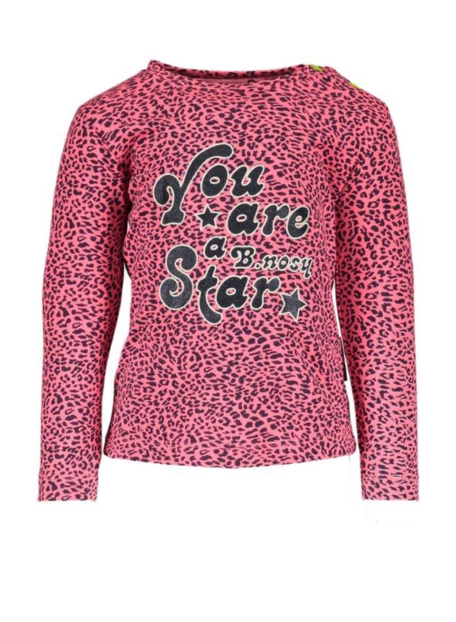 Shirt Pink Panther