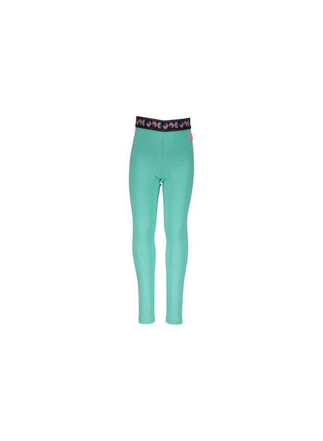 Legging Luna Ice Green