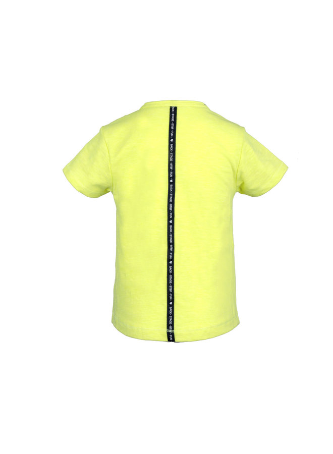 Shirt Yellow