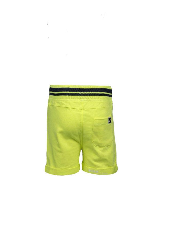 Short Yellow