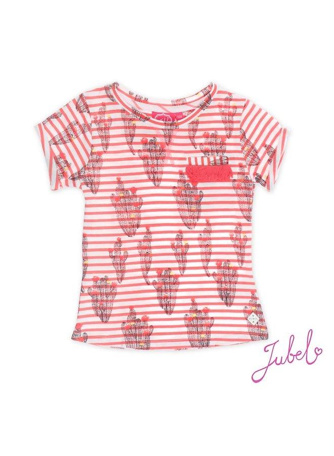 Shirt Streep - La Isla