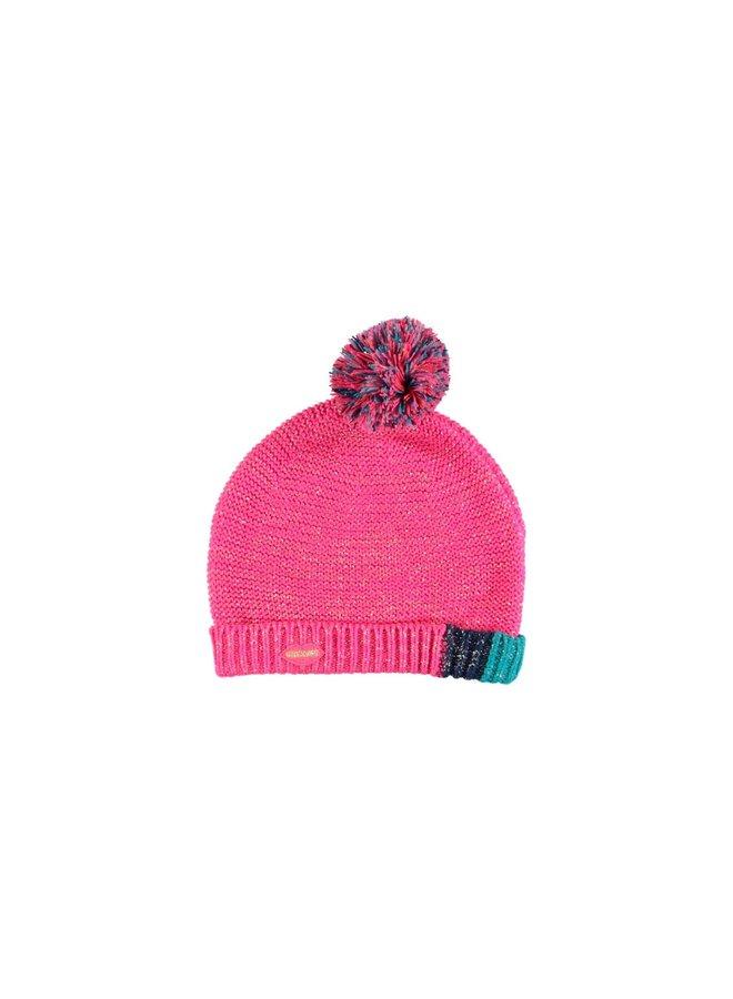 Hat Pompom