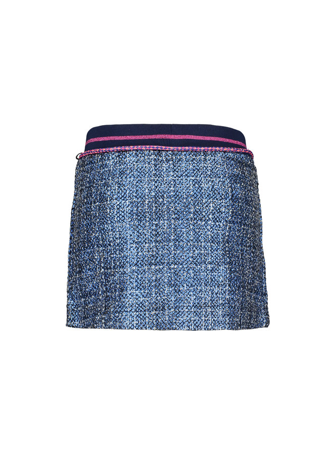 Skirt Multi Color Coated