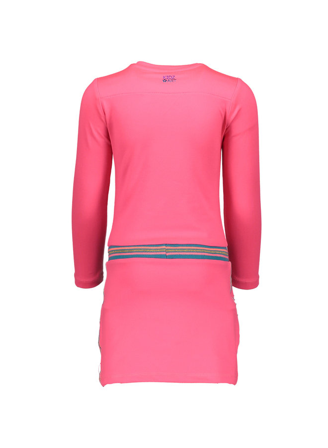Dress Light - Neon Pink