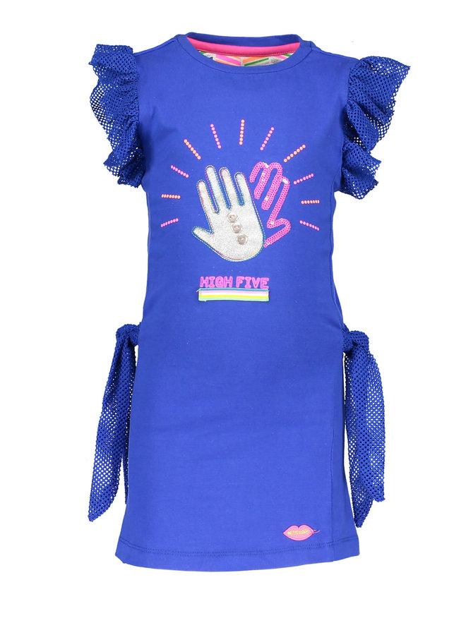 Dress High Five - Dark Blue