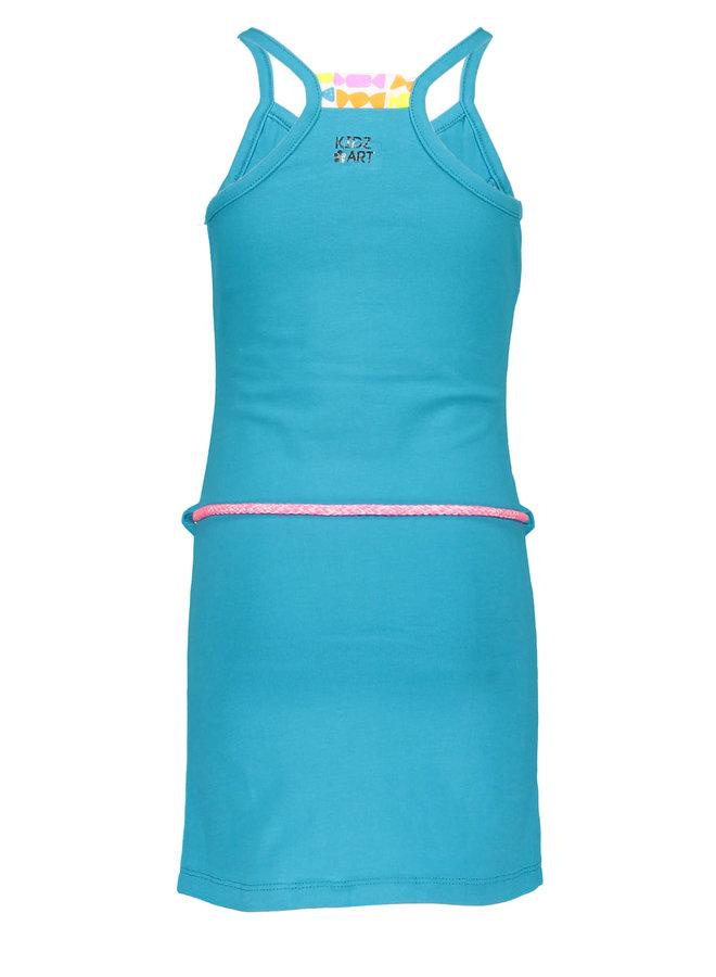Dress Fish - Turquoise