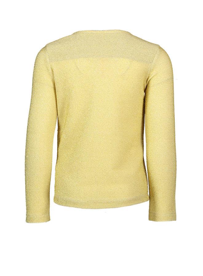Shirt Gold