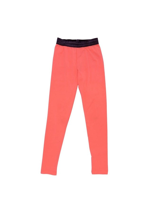 Legging Bright Peach