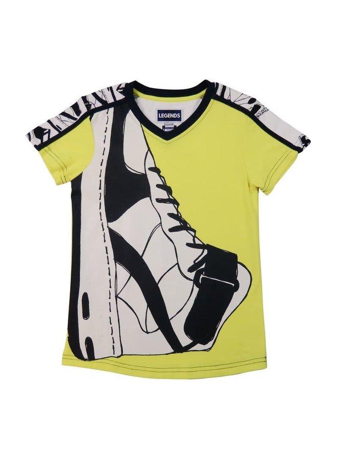 Shirt Big Sneaker