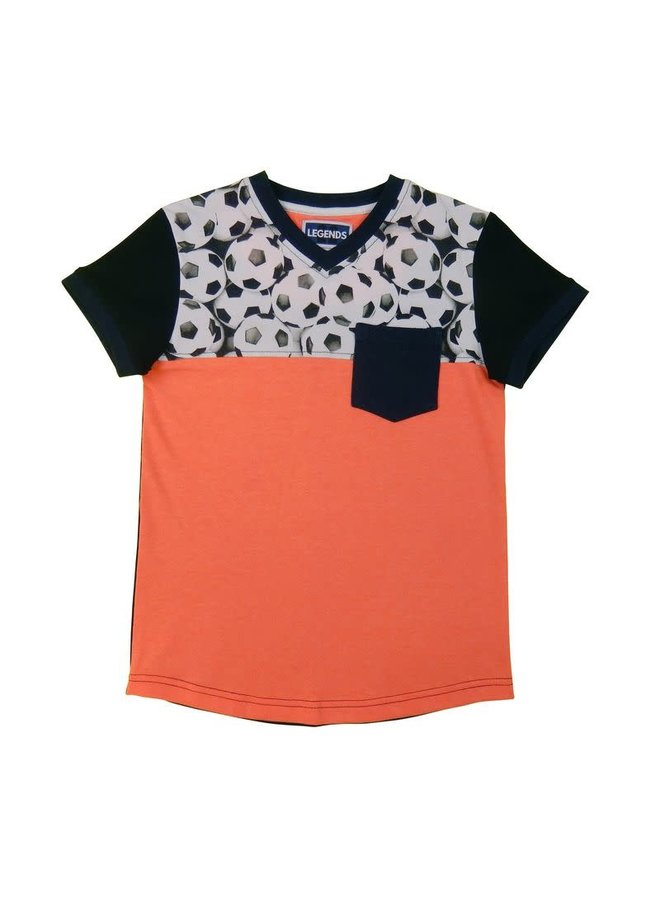 Shirt Soccer