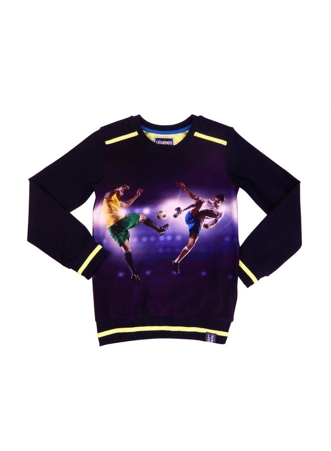 Sweater Score