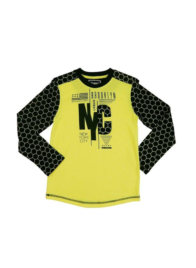 Shirt NYC