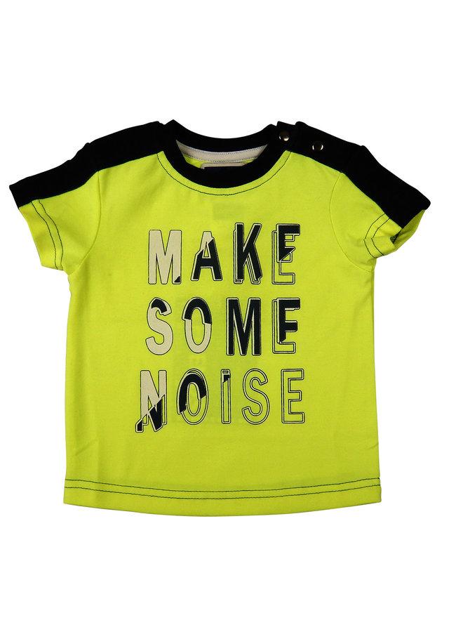 Shirt Make Some Noise