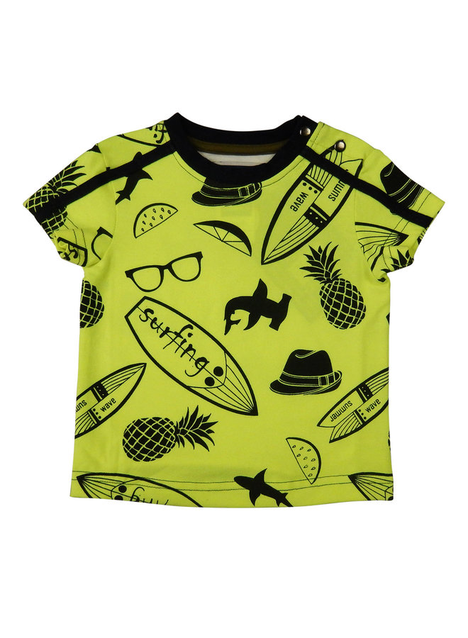 Shirt Surf
