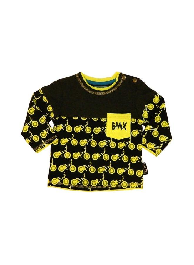 Shirt BMX Fan
