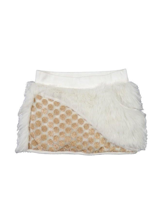 Furry Skirt