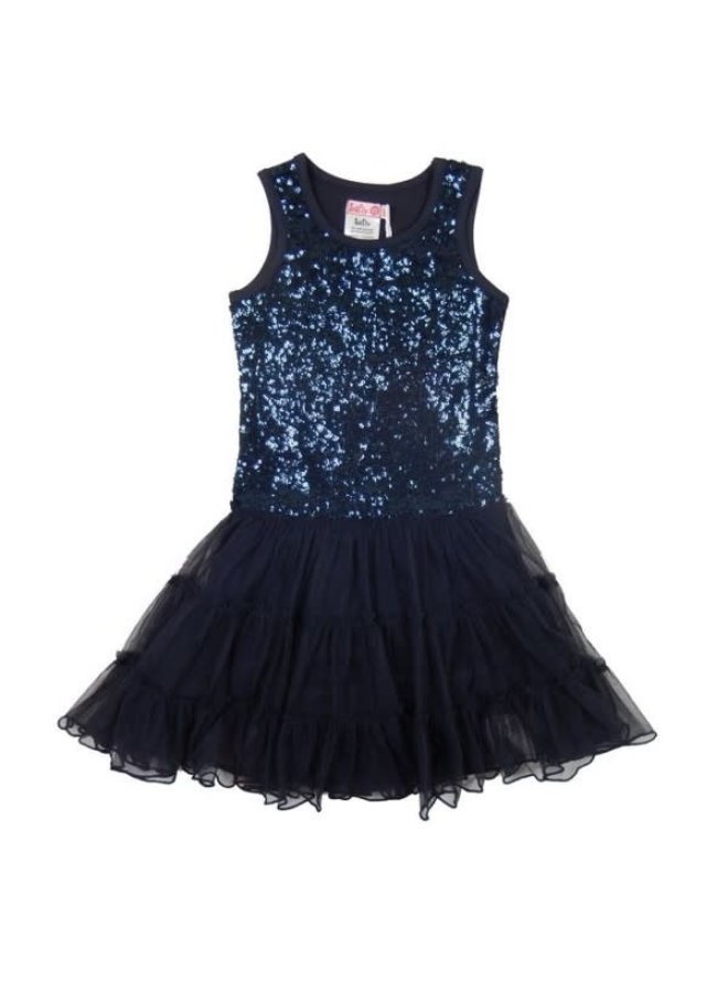 Glitzy Dress