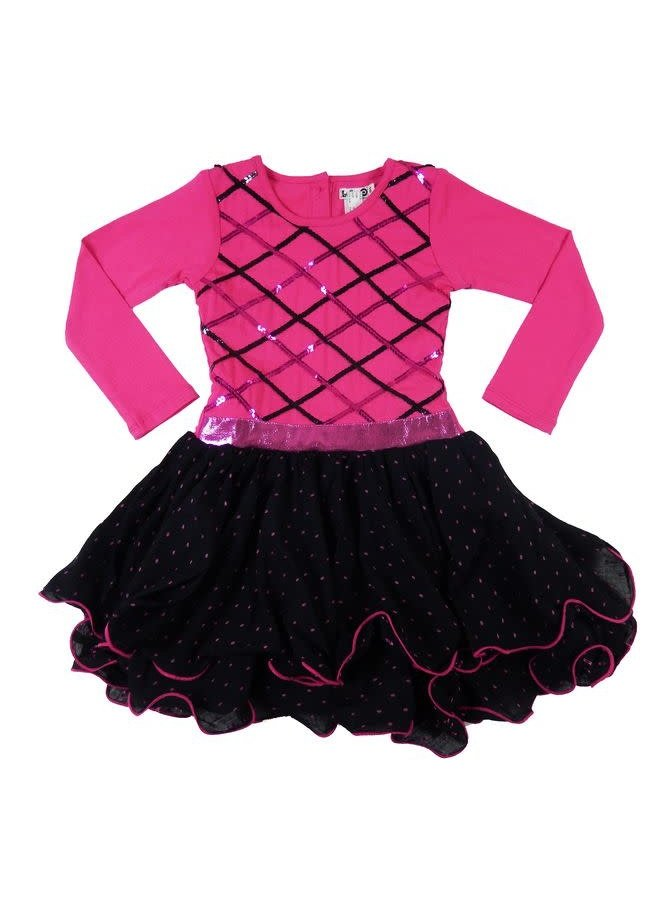 Dancing Dress